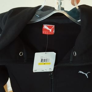 Puma Front Zipped Active jacket  M